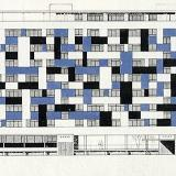Fritz Jaenecke and Sten Samuelson. Architecture D'Aujourd'Hui 63 Dec 1955, 82