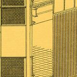 E.R. Collister. Architectural Review v.119 n.709 Jan 1956, 84