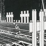Minoru Yamasaki. Casabella 301 1966, 51