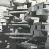 Moshe Safdie. Calli. 24 1966, 27