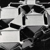 Kenji Ekuan. Architectural Design 37 May 1967, 214