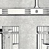 Kenzo Tange. Bauwelt 28-29 1967, 796