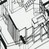 Alberto and Diambra Gatti. L'Architettura  1967,