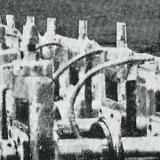 Raimund J. Abraham. Casabella 314 1967, 73