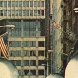Haus-Rucker-Co. Architectural Design  1970,
