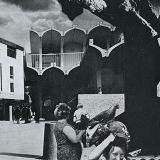 Ivor De Wolfe and Kenneth Browne. Civilia. Architectural Press London 1971, 66