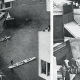 Ivor De Wolfe and Kenneth Browne. Civilia. Architectural Press London 1971, 87