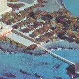 Rader Mileto. Architectural Record. Nov 1972, 127