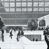 Spence and Webster. Architectural Review v.151 n.904 Jun 1972, 330
