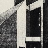 Hugh Stubbins and Associates. Architectural Record. Aug 1974, 37
