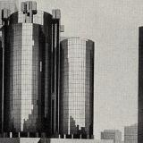 John Portman. Architectural Record. Nov 1974, 35