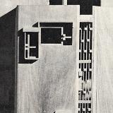 L. Savioli. Architectural Record. Feb 1974, 108