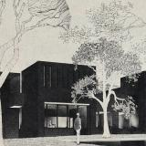 Mariana and Associates. Architectural Record. May 1974, 41