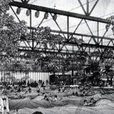 Milton Keynes. Architectural Design 44 August 1974, 511