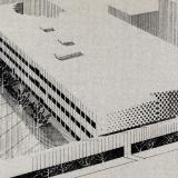 Venturi and Rauch. Architectural Record. Oct 1974, 120
