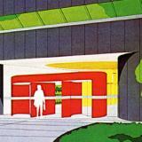 Gunnar Birkerts. Progressive Architecture 56 September 1975, 63