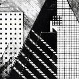 Bitto Esposito Geria Ghersi Partenope Passanti Sestito Trimarchi. Architecture D'Aujourd'Hui 207 April 1980, 27