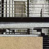 Ronald Krueck and Keith Olsen. Progressive Architecture 61 June 1980, 75
