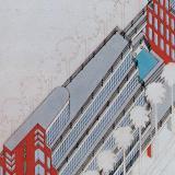 Arquitectonica. GA Houses. 8 1981, 106