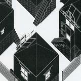 Morphosis. GA Houses. 9 1981, 155