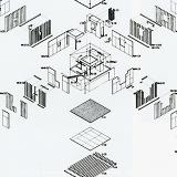 Morphosis. GA Houses. 9 1981, 158
