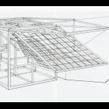 Peter Eisenman. GA Document. 3 1981, 92