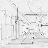 Alison and Peter Smithson(1953). Alison and Peter Smithson. Architectural Design, London 1982, 80
