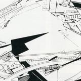 Zaha Hadid. AA Files 4 July 1983, 86