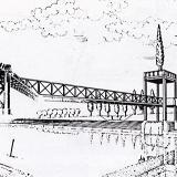 Caunsin Conradt Vermeulen. L'invention du parc. Graphite 1984, 223