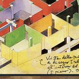 Gaetano Pesce. Architecture D'Aujourd'Hui 233 June 1984, 62