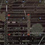 OMA. L'invention du parc. Graphite 1984, 41