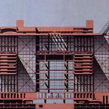 Arata Isozaki. Japan Architect 61 July 1986, 9