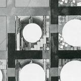 Hideo Azuma and Junko Takano. Japan Architect Feb 1987, 51