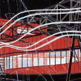 Bernard Tschumi. A+U 216 September 1988, 54
