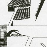 Makoto Kikuchi. Japan Architect Nov 1988, 45