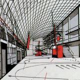 Bernard Tschumi. Arquitectura Viva  1989,