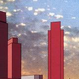 Hans Kollhoff. Architectural Design v.61 n.92 1991, 63