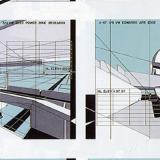Neil Denari. A+U 246 March 1991, 40