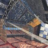 Hans Hollein. Japan Architect 7 Summer 1992, 47