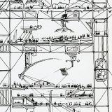 Richard Rogers. Japan Architect 7 Summer 1992, 222
