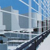 Scott Marble and Karen Fairbanks. Japan Architect 7 Summer 1992, 77