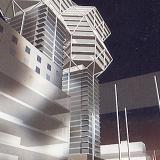 Arata Isozaki. Japan Architect 12 Winter 1993, 83
