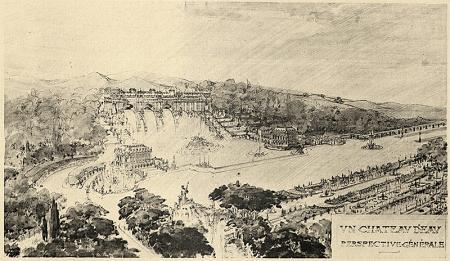Camille Lefevre. Les Grands Prix de Rome v.5 1905, 6