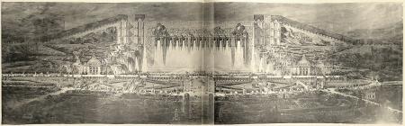 Charles Nicod. Les Grands Prix de Rome v.5 1905, 12