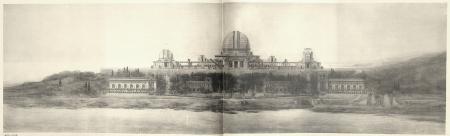Charles Nicod. Les Grands Prix de Rome v.5 1907, 1