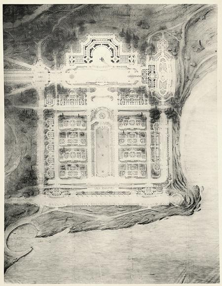 Felix Dumail. Les Grands Prix de Rome v.5 1910, 15