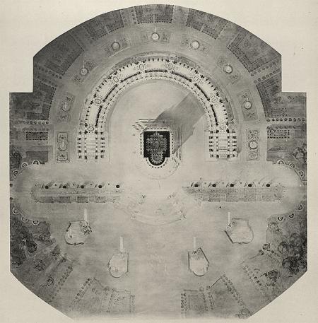 Chaures. Les Grands Prix de Rome v.6 1911, 32