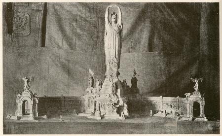 Mauricio Cravotto. Arquitectura. v.3 n.22 1917, 122
