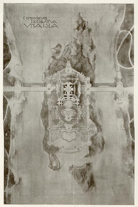 Juan A Ruis. Arquitectura. v.5 n.32 1919, 40