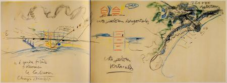 Le Corbusier. Envisioning Architecture (MoMA, New York, 2002) 1938, 86